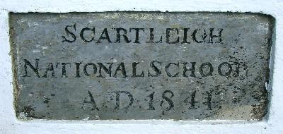 history plaque